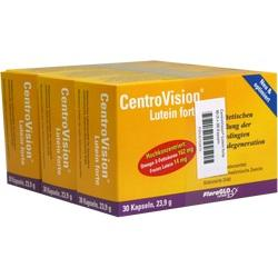 CENTROVISION LUTEIN FORTE3