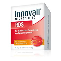 INNOVALL MICROBIOTIC RDS