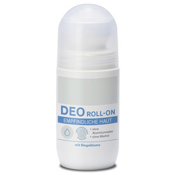 Adler Pflege Deo Roll-on