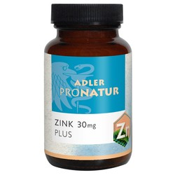 Adler ProNatur Zink 30mg