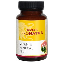Adler ProNatur Vitamin Mineral