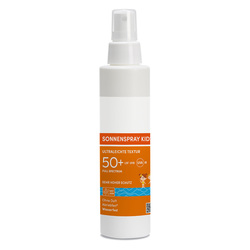 Adler Sonne Kids Spray 50+